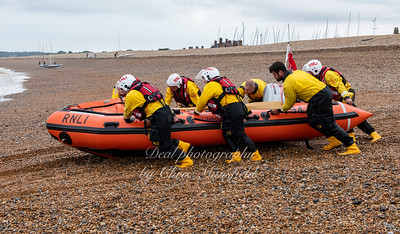 July 13th 2021 Lifeboat 07