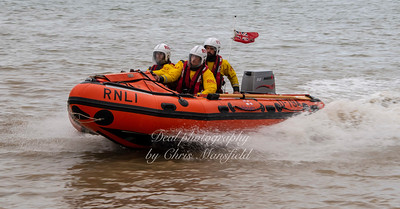 July 13th 2021 Lifeboat 06