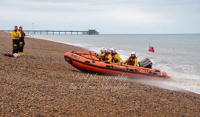 July 13th 2021 Lifeboat 18