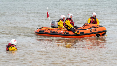 July 13th 2021 Lifeboat 12