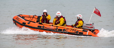 July 13th 2021 Lifeboat 14