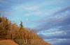Fully Awake Moon Rising