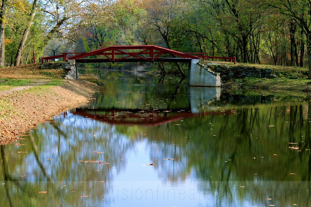 Bridge of Bucks County