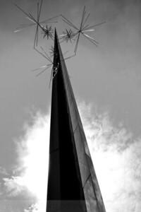 Happy Obelisk Girl