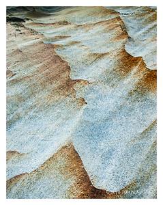 Glen Aulin Granite