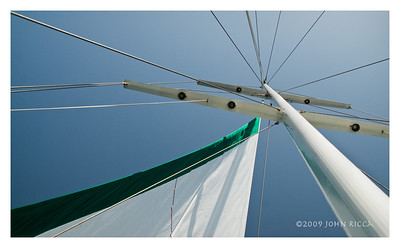 Harun Bey Mast