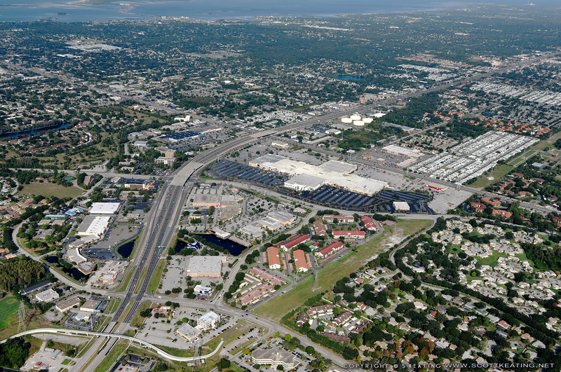 SR19, Countryside Mall - Clearwater, Fl