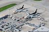 UPS Cargo planes at Miami International Airport (MIA) - Miami, Florida