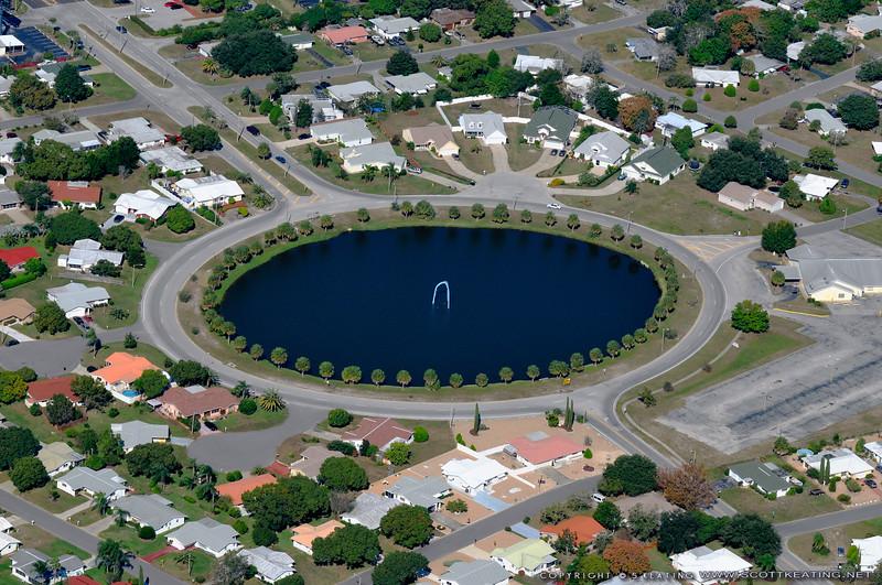 Jasmine Blvd, Jasmine Estates - New Port Richey, Fl