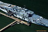 USS Yorktown, Patriots Point - Charleston, SC