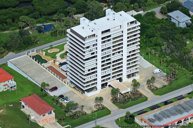 Aliki Condos - Flagler Beach, FL
