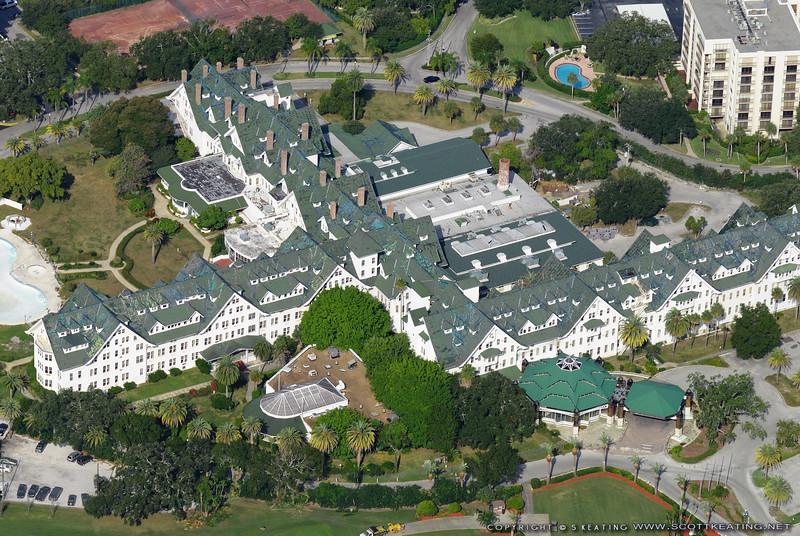 Belleview Biltmore resort - Clearwater, FL