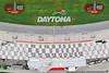 "Daytona International Speedway after the 2008 July ""Coke Zero 400"" race"