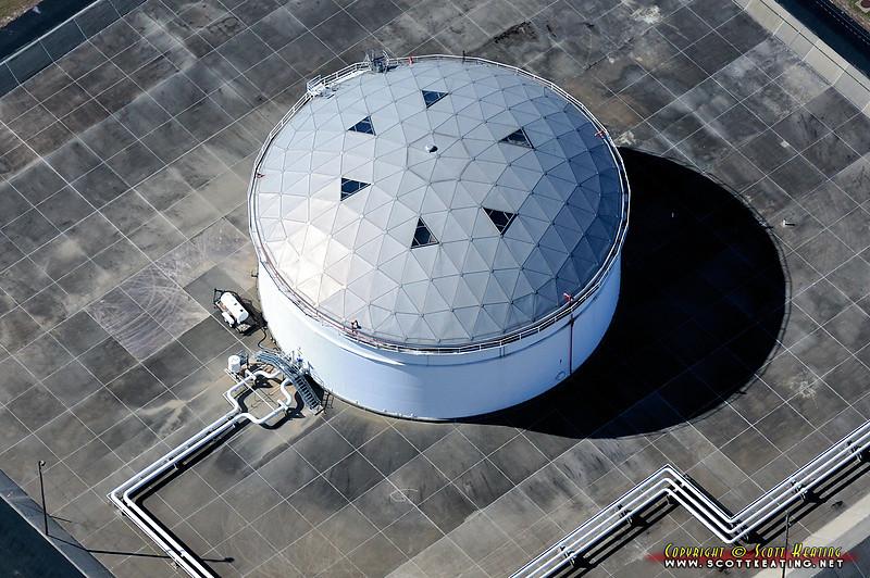 Storage Tank - Charleston, SC