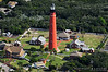 Ponce de Leon Light Station - Ponce Inlet/Daytona Beach, FL