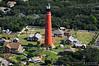 Ponce de Leon Light Station - Ponce Inlet/Daytona Beach, FL