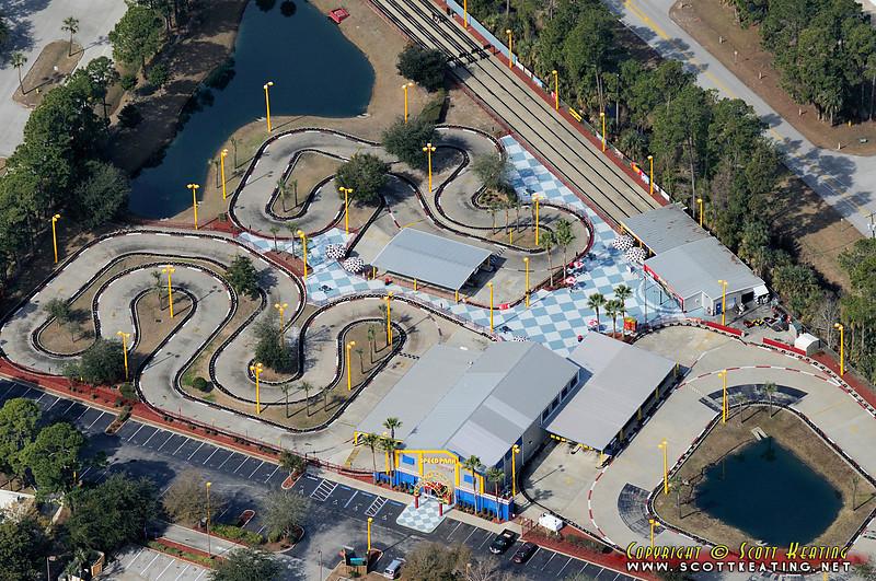 Speed Park - Daytona Beach, FL