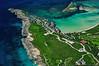 Winding Bay area of Great Abaco, Bahamas