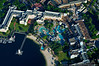 Disney's Beach & Yacht Club Resort - Lake Buena Vista/Orlando, FL