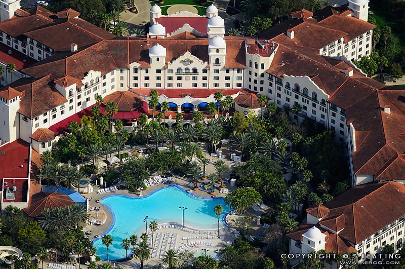 Hard Rock Hotel - Orlando, FL (Universal Studios)