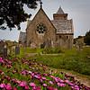 Tresco Church, Scilly Isles