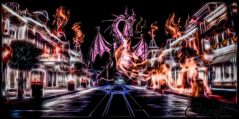 Maleficent's Revenge