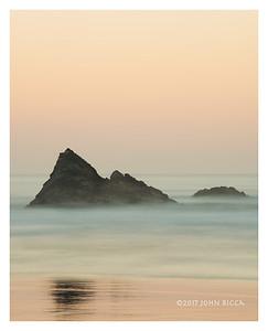 Arch Cape Sunrise 2