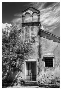 Groznjan Church