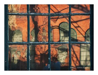 Mare Island Window 3