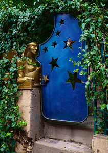 Star Gate in Historic Old Bisbee