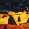 Sisters (oil, 36x42) - $850