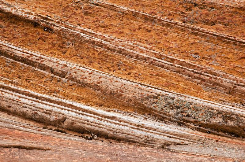 Zion rock background