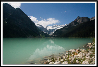 Banff & Jasper National Parks, Alberta, Canada