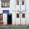 Streets of Trongsa