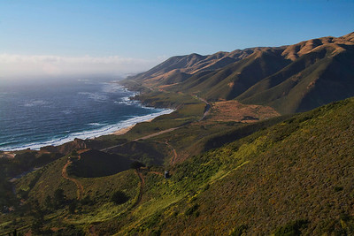 Big Sur Coast View