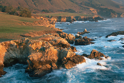 Rocky Point  - Big Sur Coast, California