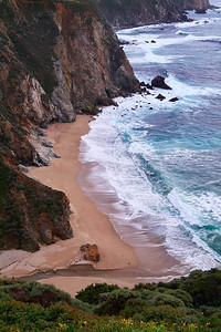 Big Sur Coast -  Big Sur, California