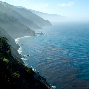 Big Sur Majesty
