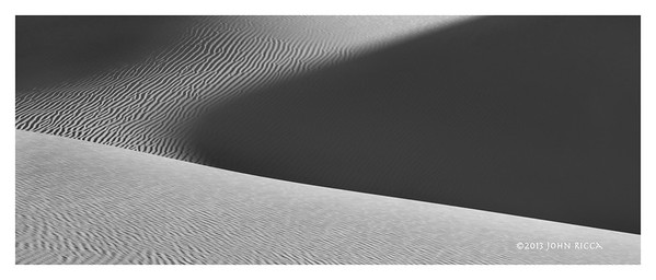 Death Valley Abstract 9