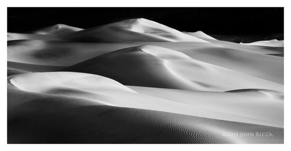 Death Valley Dunes 4