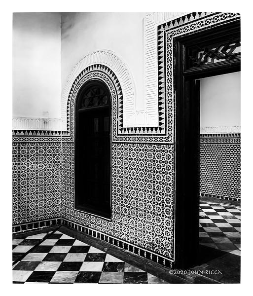 Arched Window, Dar el Bacha, Marrakesh.jpg