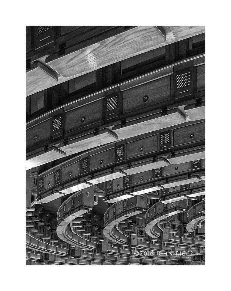Hungarian Parliament Abstract