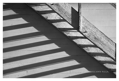 Mare Island Abstract 2