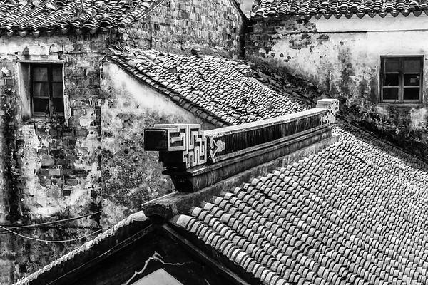 Tongli Courtyard, China