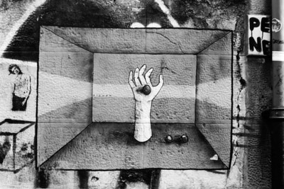 Dimensional Grafitti