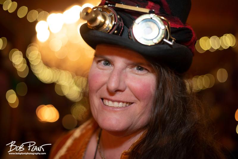 Steampunk At Brass Ring Academy 2019
