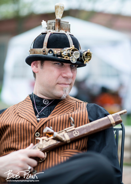 COGS steampunk expo 2018