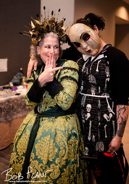 COGS Steampunk Expo May 17-19, 2019