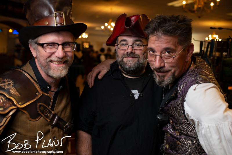 Key City Steampunk Festival 2019