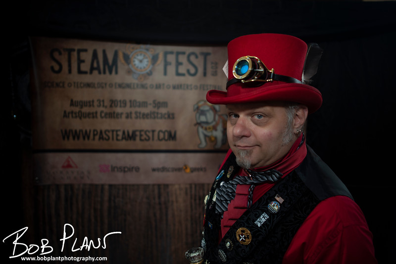 STEAM FEST 2019   BETHLEHEM PA